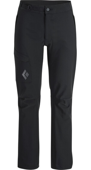 Black M's Diamond B.D.V. Pant Black